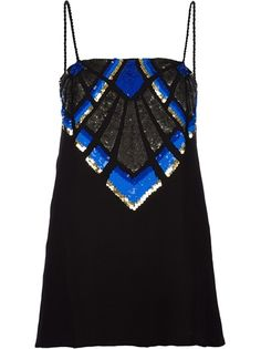 Top, Alice by Temperley