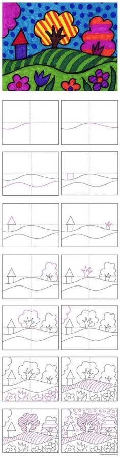 Idea for perspective