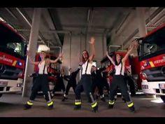 K3 - Meiden van de Brandweer (Official Videoclip)