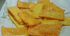 Panelle siciliane: la ricetta per farle in casa