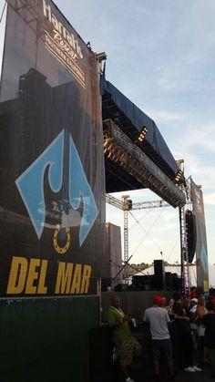 Steel Pulse will perform their Rastafari reggae on the Del Mar stage tonight
