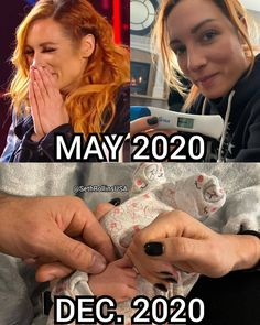 """SR Fanpage posted on Instagram: """"Monday, May 11, 2020: -It was announced that #BeckyLynch & #SethRollins were expecting ~ (30 weeks…"""" • See all of @sethrollinsusa's photos and videos on their profile. 30 Weeks, Becky Lynch, Seth Rollins, The Man, Profile, Photo And Video, Videos, Photos, Instagram"""