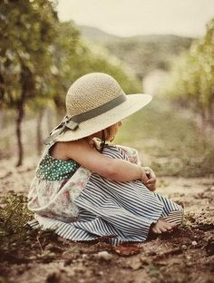 Emotions in Pictures / cute photography of children