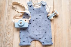 Muslin - the all-rounder - Since the second pregnancy, I am working intensively on such topics as baby equipment, baby clothes - Sewing For Kids, Baby Sewing, Vêtements Goth Pastel, Mom And Baby, Baby Kids, Baby Boy, Vêtement Harris Tweed, Trend Fabrics, Toddler Girl Outfits