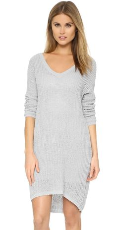 cupcakes and cashmere Fika Sweater Dress | SHOPBOP