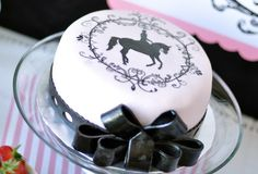 {MY PARTIES} english horseback riding party - Creative Juice
