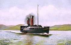 clyde steamers - Google Search Paddle Boat, Seaside Resort, Steamers, Vintage Photos, Sons, Google Search, Awesome, Pictures, Beautiful