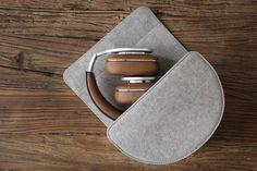 Bowers & Wilkins P9 Signature Leather Headphones