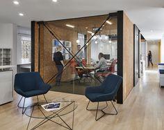 Quinnipiac University Brand Strategy Group Offices - Hamden - Office Snapshots