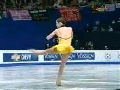 溜冰完美表演-最後五秒鐘的表演已超乎人體極限 Excellent Skating