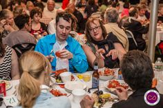 https://flic.kr/p/t3iJuR | Phoenix School Clambake at the House of Seven Gables | Photos by Social Palates for Creative Salem