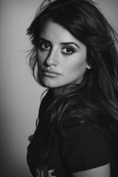 Portraits d'actrices par Peter Lindbergh | Le Figaro Madame