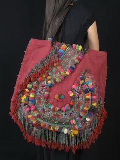 Bohemian Bag: Bohemian Bag P0001