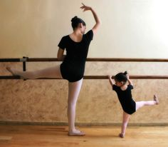 if i were only a little bit taller www.theworlddances.com/ #littleballerinas #tutucute #dance