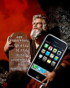 10 commandments for church websites