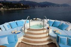 Bachelorette Party Boat