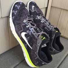 LAST DAY | Nike | Free 5.0 TR Fit 4 These awesome Nike Free 5.0 TR Fit 4 sneakers are brand new in the box (will only send box upon request). Never been worn. Super comfortable and supportive  features extra padding in the back for additional comfort. Nike Shoes Sneakers