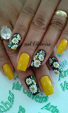 Amei Autumn Nails, Spring Nails, Summer Nails, Nails & Co, Toe Nails, Colorful Nail Designs, Toe Nail Designs, Cute Pink Nails, Pretty Nails