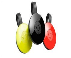 How to Reboot or Factory Reset Your Google Chromecast