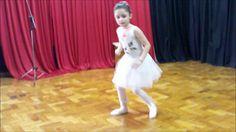 #36 Dança - Allegro - Mozart com Karina - Balé Infantil - 90º Café com P...