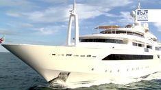 "[ITA] CRN 80m ""CHOPI CHOPI"" - Review - The Boat Show"