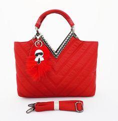 Parris Korean Bag, elegan mewah free gantungan bulu cantik. Bisa tenteng dan…