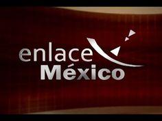 PROGRAMA ENLACE MÉXICO NOTICIERO INTERNACIONAL 12012016
