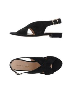 Bruno premi Women - Footwear - Sandals Bruno premi on YOOX Spring Fashion, Kitten Heels, Footwear, Shoes, Women, Style, Shoes Sandals, Over Knee Socks, Fashion Spring