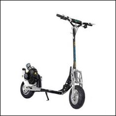 The SXT 71cc is our scooter with petrol engine and in its kind is one of the scooter with the best performance.
