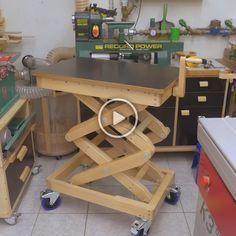 Diy Furniture Plans Wood Projects - New ideas Awesome Woodworking Ideas, Best Woodworking Tools, Woodworking For Kids, Woodworking Joints, Woodworking Patterns, Woodworking Workbench, Woodworking Workshop, Woodworking Furniture, Woodworking Crafts