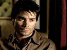 """Chayanne - the dancer from the movie """"Dance with Me"""".  He sings too!!"""
