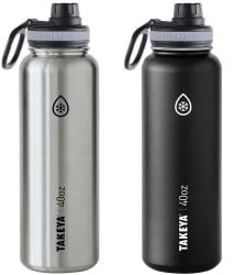Takeya 40-oz. ThermoFlask 2-Pack from $30  free shipping #LavaHot http://www.lavahotdeals.com/us/cheap/takeya-40-oz-thermoflask-2-pack-30-free/209086?utm_source=pinterest&utm_medium=rss&utm_campaign=at_lavahotdealsus