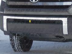 "2014 TOYOTA TUNDRA FRONT BUMPER TRIM (1 piece: 2.62"" width front bumper insert) @Toyota #toyota #ToyotaTundra http://www.deluxeautomall.com/front-bumper-trim-1-piece-2-62-width-front-bumber-insert-toyota-tundra-2014.html"