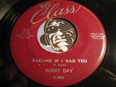 Bobby Day & Satelittes