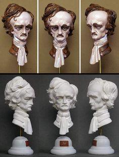 Mark Newman Sculpture 50
