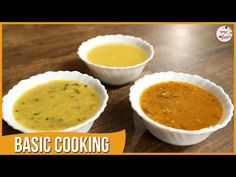 Dal | Maharashtrian Varan | Indian Recipe by Archana | Basic Cooking | Main Course in Marathi - YouTube