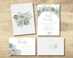 fed727da6c7a 67 Best Wedding invitations images