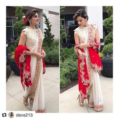 """142.7k Likes, 740 Comments - Taapsee Pannu (@taapsee) on Instagram: """"#Repost @devs213 (@get_repost) ・・・ 05.21.17 #TaapseePannu in @rashi4493 (#RashiKapoor) and…"""""""
