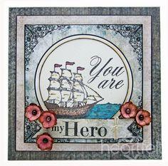 Heartfelt Creations | Hero Blooms