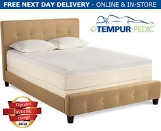 26 Best Tempur Pedic Mattresses For Sale Images In 2013