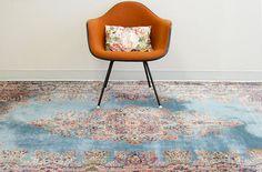 Lang leve het perzische tapijt!
