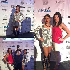 #fashionxt #2015 #night2 #runway #fashion