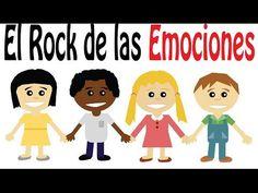 Emoticantos: Mi Corazoncito (educación emocional infantil) - YouTube
