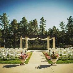 41 Best Colorado Wedding Venues In Colorado Springs