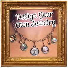Design Your Own Jewelry check out our videos www.sugarlulu.com