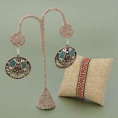 2/9. Win a Tibetan Jewelry Gift Set.