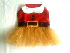#vestidomascotas #vestido #mascota #papanoel #vestidonavidad Tulle, Formal Dresses, Skirts, Fashion, Christmas Dresses, Fashion Trends, Pets, Dresses For Formal, Moda