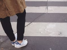 Stan Smith | Trenchcoat | Chino | Outfit | Streetstyle  #stansmith