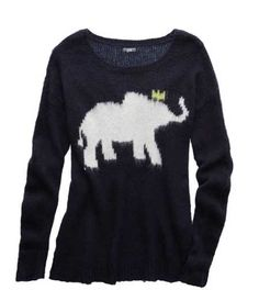 Aerie Graphic Sweater - Buy One, Get One 50% Off