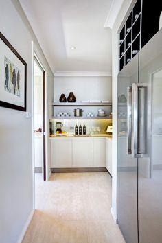 Butlers Pantry - Oasis by McDonald Jones Homes